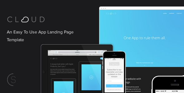9-OnEvent – Special Event Landing Page