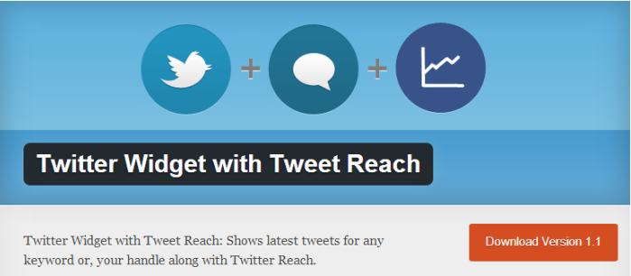 Twitter_Widget_with_Tweet_Reach