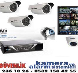 ags kamera guvenlik sistemleri