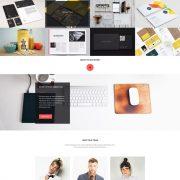 creative-portfolio-psd-template