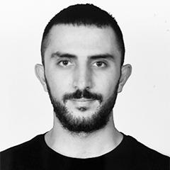 Barış Doğan - UI Designer